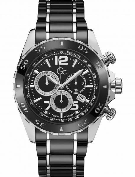 Наручные часы GC Y02015G2MF