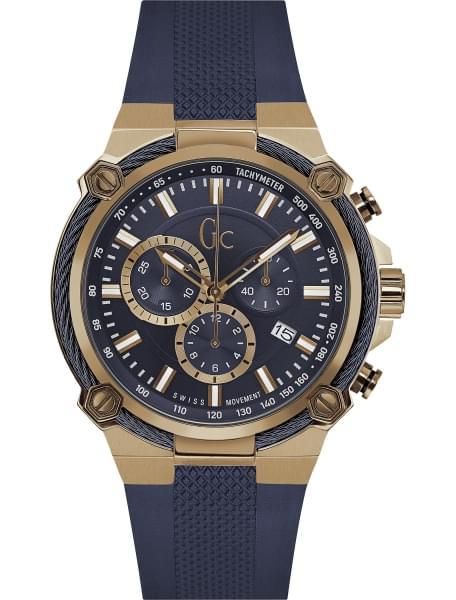 Наручные часы GC Y24006G7MF
