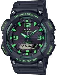 Наручные часы Casio AQ-S810W-8A3VEF