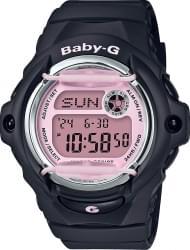 Наручные часы Casio BG-169M-1ER