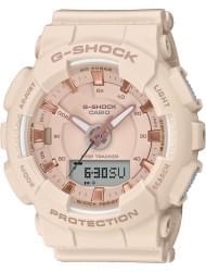 Наручные часы Casio GMA-S130PA-4AER