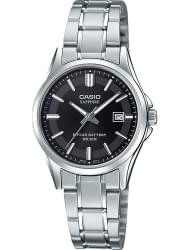 Наручные часы Casio LTS-100D-1AVEF