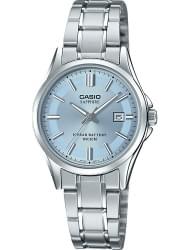 Наручные часы Casio LTS-100D-2A1VEF