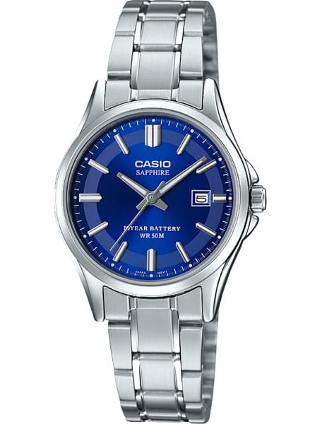 Наручные часы Casio LTS-100D-2A2VEF