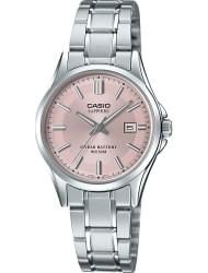 Наручные часы Casio LTS-100D-4AVEF