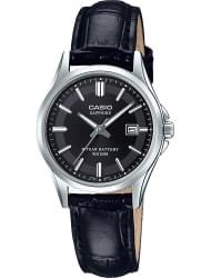 Наручные часы Casio LTS-100L-1AVEF