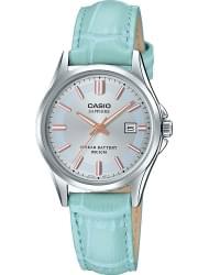 Наручные часы Casio LTS-100L-2AVEF