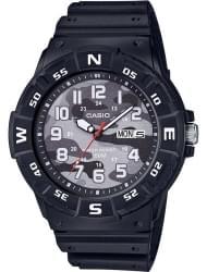 Наручные часы Casio MRW-220HCM-1BVEF