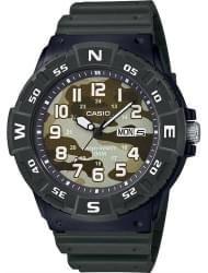 Наручные часы Casio MRW-220HCM-3BVEF