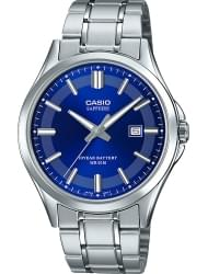 Наручные часы Casio MTS-100D-2AVEF