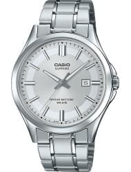Наручные часы Casio MTS-100D-7AVEF
