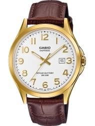 Наручные часы Casio MTS-100GL-7AVEF