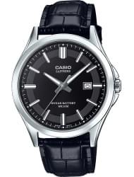 Наручные часы Casio MTS-100L-1AVEF