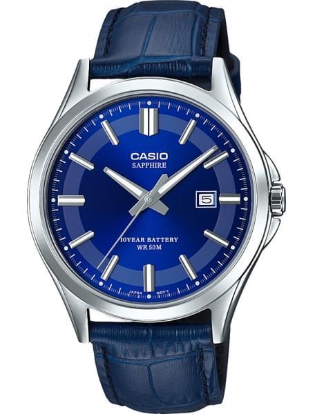 Наручные часы Casio MTS-100L-2AVEF
