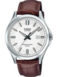 Наручные часы Casio MTS-100L-7AVEF