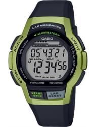 Наручные часы Casio WS-1000H-3AVEF