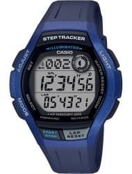 Наручные часы Casio WS-2000H-2AVEF
