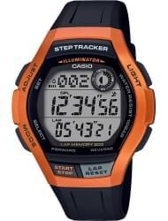 Наручные часы Casio WS-2000H-4AVEF