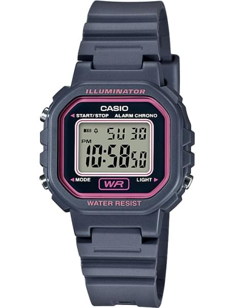 c8abc9ea Casio LA-20WH-8A – купить наручные часы, сравнение цен интернет ...