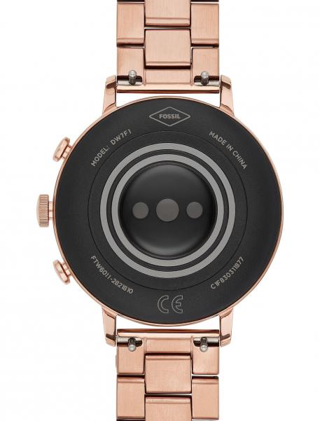 Умные часы Fossil FTW6011 - фото № 3