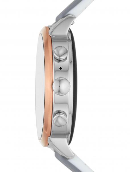 Умные часы Fossil FTW6016 - фото сбоку