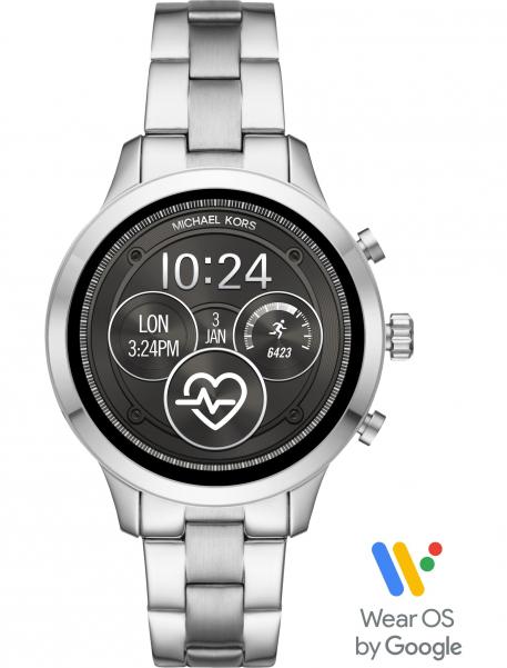 Умные часы Michael Kors MKT5044 - фото спереди