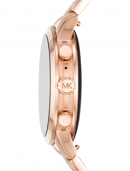 Умные часы Michael Kors MKT5046 - фото сбоку