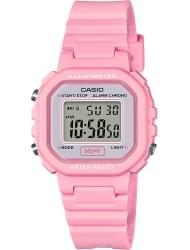 Наручные часы Casio LA-20WH-4A1