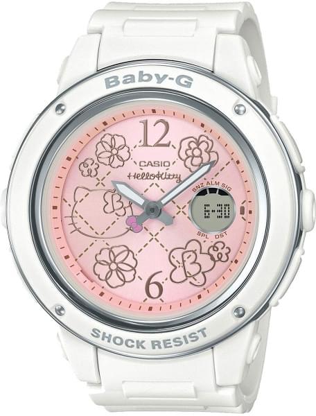 Наручные часы Casio BGA-150KT-7BER