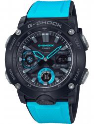 Наручные часы Casio GA-2000-1A2ER
