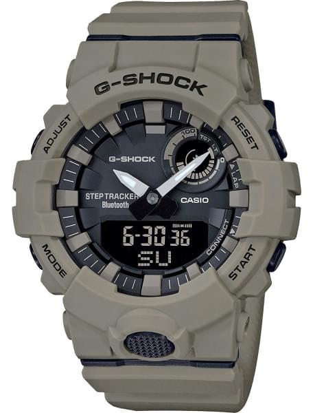 Наручные часы Casio GBA-800UC-5AER