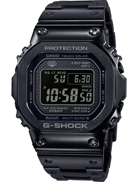 Наручные часы Casio GMW-B5000GD-1ER
