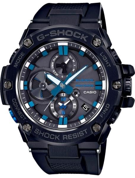 Наручные часы Casio GST-B100BNR-1AER
