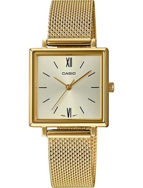 Наручные часы Casio LTP-E155MG-9BEF - фото спереди