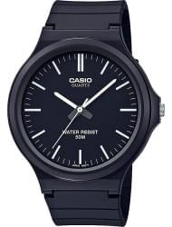 Наручные часы Casio MW-240-1EVEF