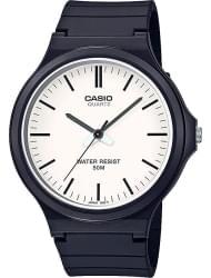 Наручные часы Casio MW-240-7EVEF