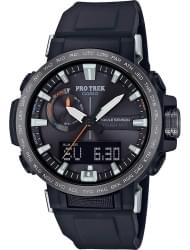 Наручные часы Casio PRW-60Y-1AER
