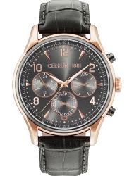 Наручные часы Cerruti 1881 CRA107SRU61GY