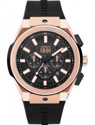 Наручные часы Cerruti 1881 CRA163SRB02BK