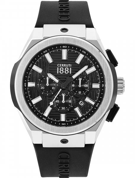 Наручные часы Cerruti 1881 CRA163STB02BK
