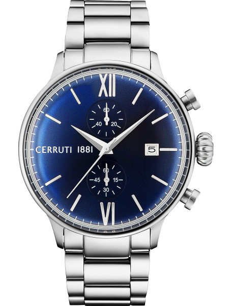 Наручные часы Cerruti 1881 CRA178SN03MS
