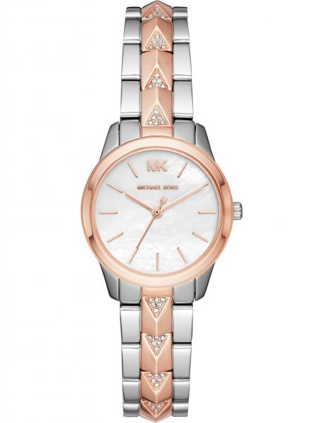Наручные часы Michael Kors MK6717 - фото спереди