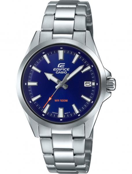 Наручные часы Casio EFV-110D-2AVUEF - фото спереди