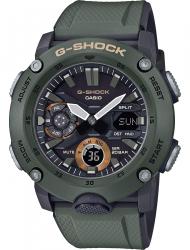 Наручные часы Casio GA-2000-3AER