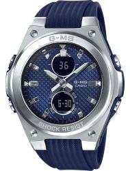 Наручные часы Casio MSG-C100-2AER
