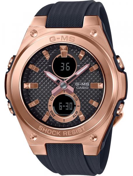 Наручные часы Casio MSG-C100G-1AER