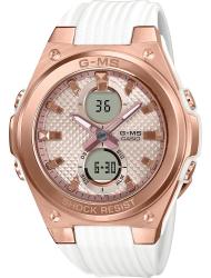 Наручные часы Casio MSG-C100G-7AER