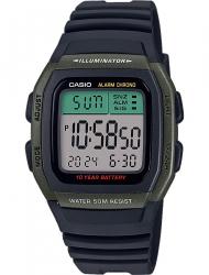 Наручные часы Casio W-96H-3AVEF