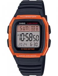 Наручные часы Casio W-96H-4A2VEF