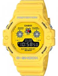 Наручные часы Casio DW-5900RS-9ER